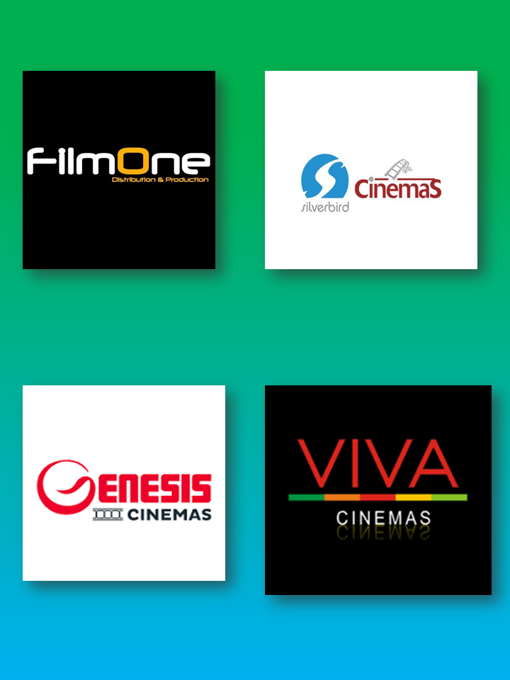 the big four - Nigerian Cinemas Set To Re Open With 50% Capacity Per Screen