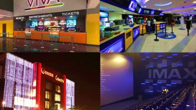 Cinemas closure 390x220 - Box Office: Over 100 Days of Zero Revenue, Hard Times for Cinemas & Filmmakers