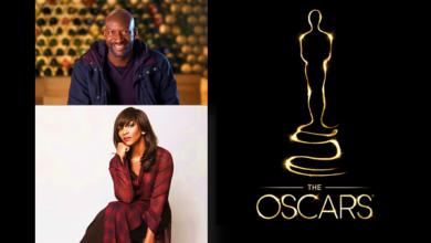 akin and gene 390x220 - Akin Omotoso, Genevieve Nnaji Invited to Join Oscar Academy