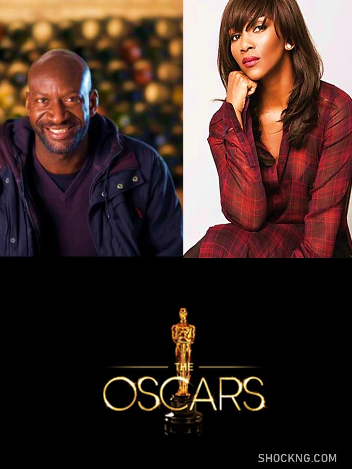 oscar acdde - Akin Omotoso, Genevieve Nnaji Invited to Join Oscar Academy