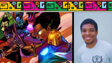 somto 2 390x220 - Why Somto Ajuluchukwu is Building the Netflix of African Comics