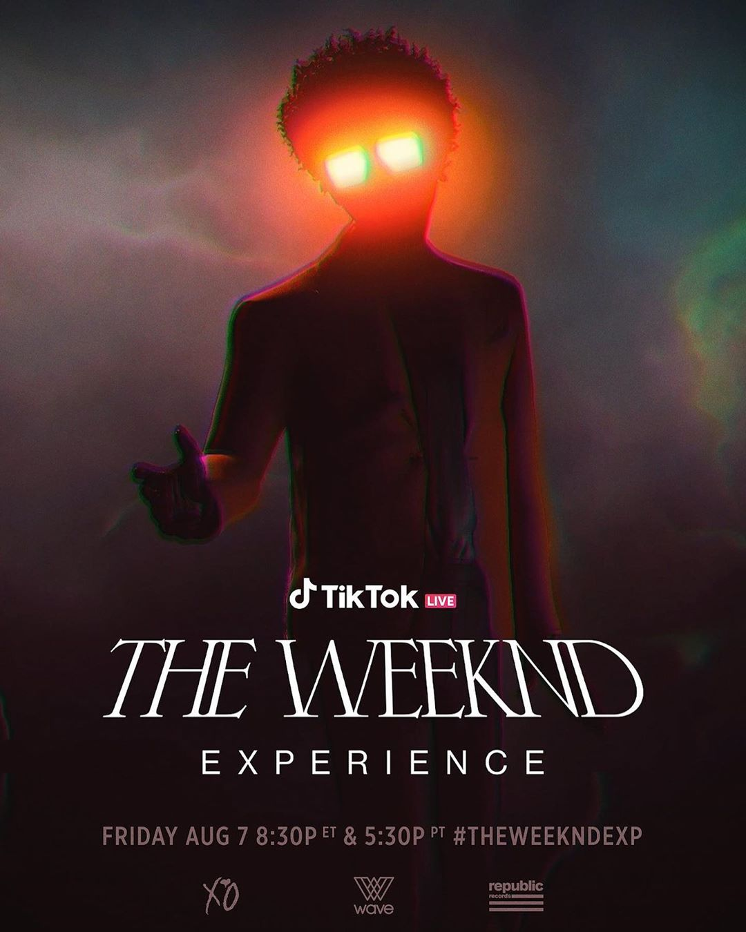 116707606 745430519565163 139748374258088056 n 1 - Watch The Weeknd's 360-degree Tiktok Virtual Reality Video