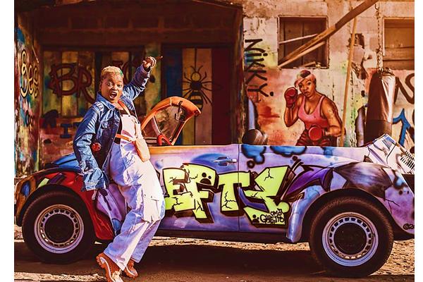 omo ghetto funke akindele - Can Crude Comedy Unlock a New Box Office Market?