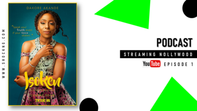 streaming nollywood one 390x220 - Listen To Streaming Nollywood 001: ISOKEN