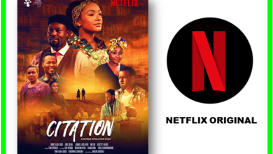 Citation 390x220 - Kunle Afolayan's Citation Heads to Netflix as Nigerian Original November 6th