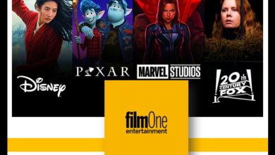 "film one disney deal 2020 390x220 - Film One is Now ""Sole"" Disney Title Distributor in West Africa"