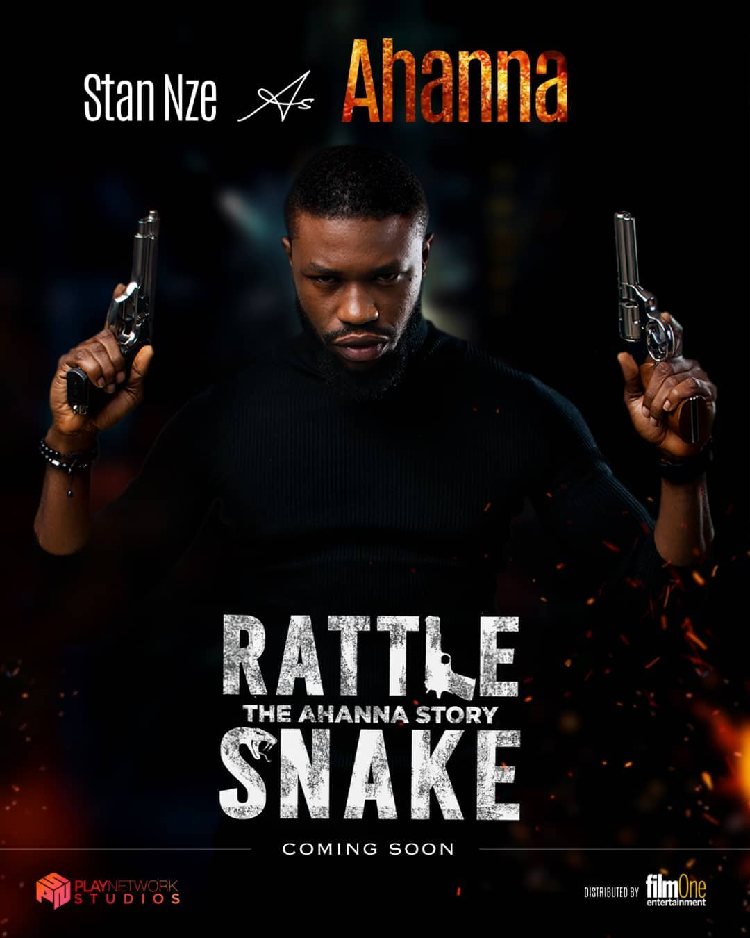 118999647 609402526405320 3814023804188729216 n - Rattlesnake: Projections for a N19.5 Million Opening Weekend