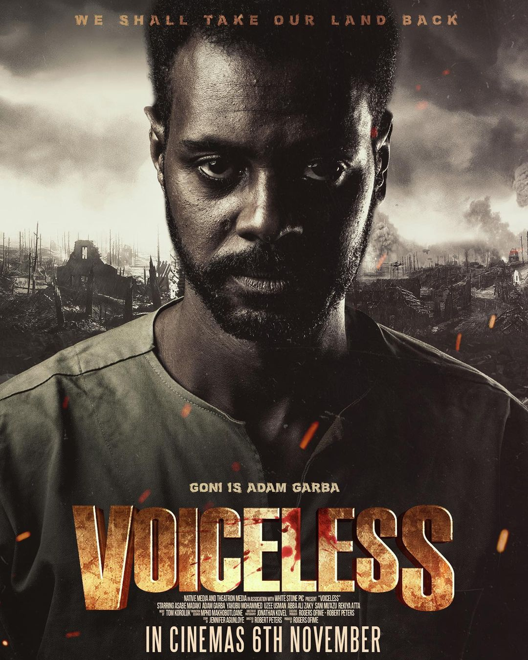 121257288 2735967943317626 6906451856170246593 n - Every Nollywood Movie Releasing This November 2020