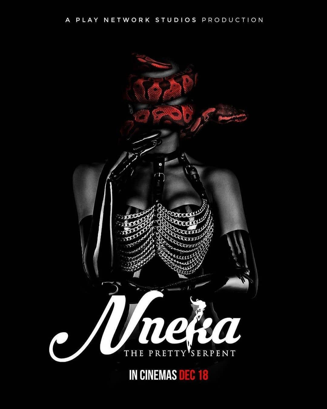123205673 386819032459774 2311773869564071853 n - Nneka The Pretty Serpent is Executing a Hush Box Office Campaign, Will It Work?