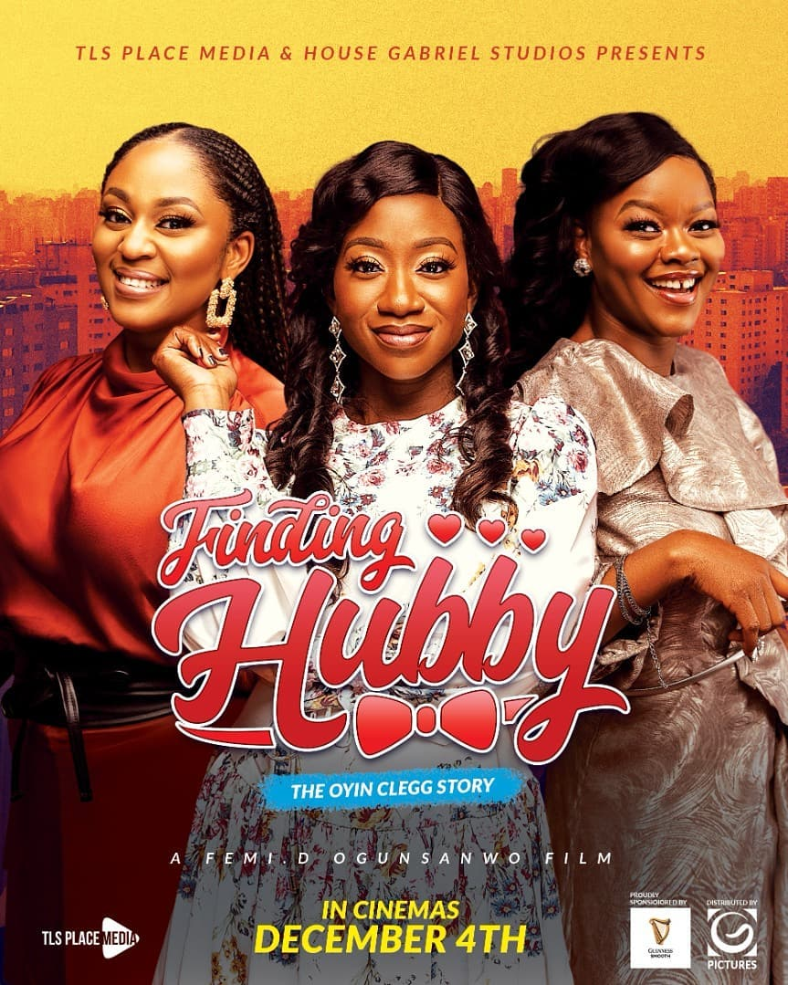124597629 3470275859732579 3237697368505224330 n - Femi Ogunsanwo,Director of Finding Hubby and his Nollywood Journey