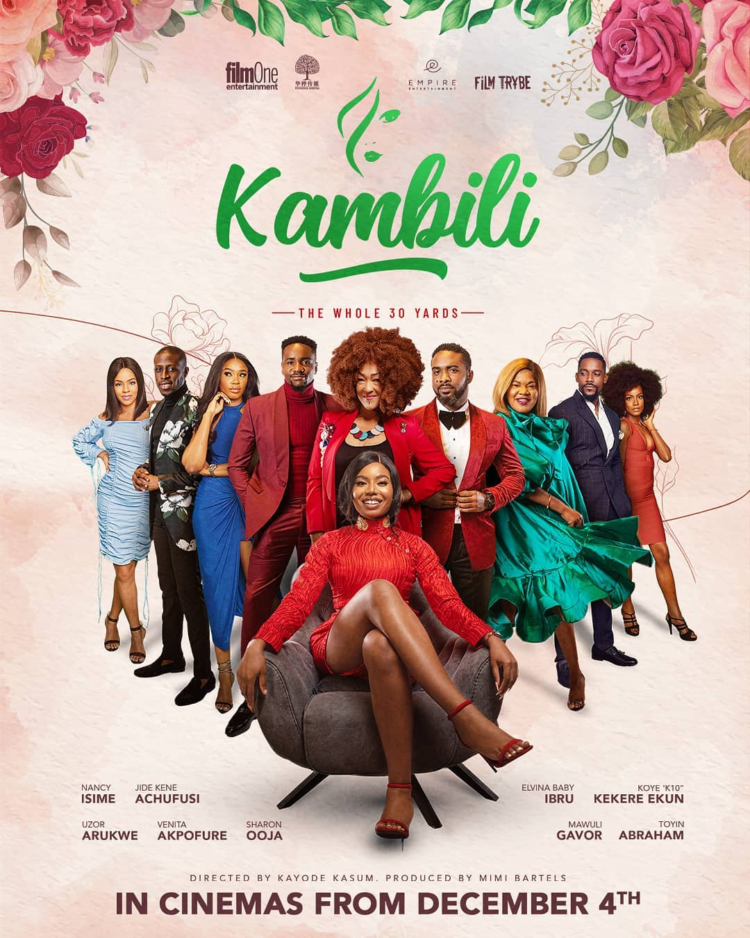126986673 480165629612794 2853004527851913298 n - 7 Nollywood Titles Set to Clash For Box Office December 4th & 11th 2020