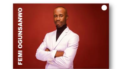Femi OgunsanwoDirector of Finding Hubby and his Nollywood Journey 2 390x220 - Femi Ogunsanwo,Director of Finding Hubby and his Nollywood Journey