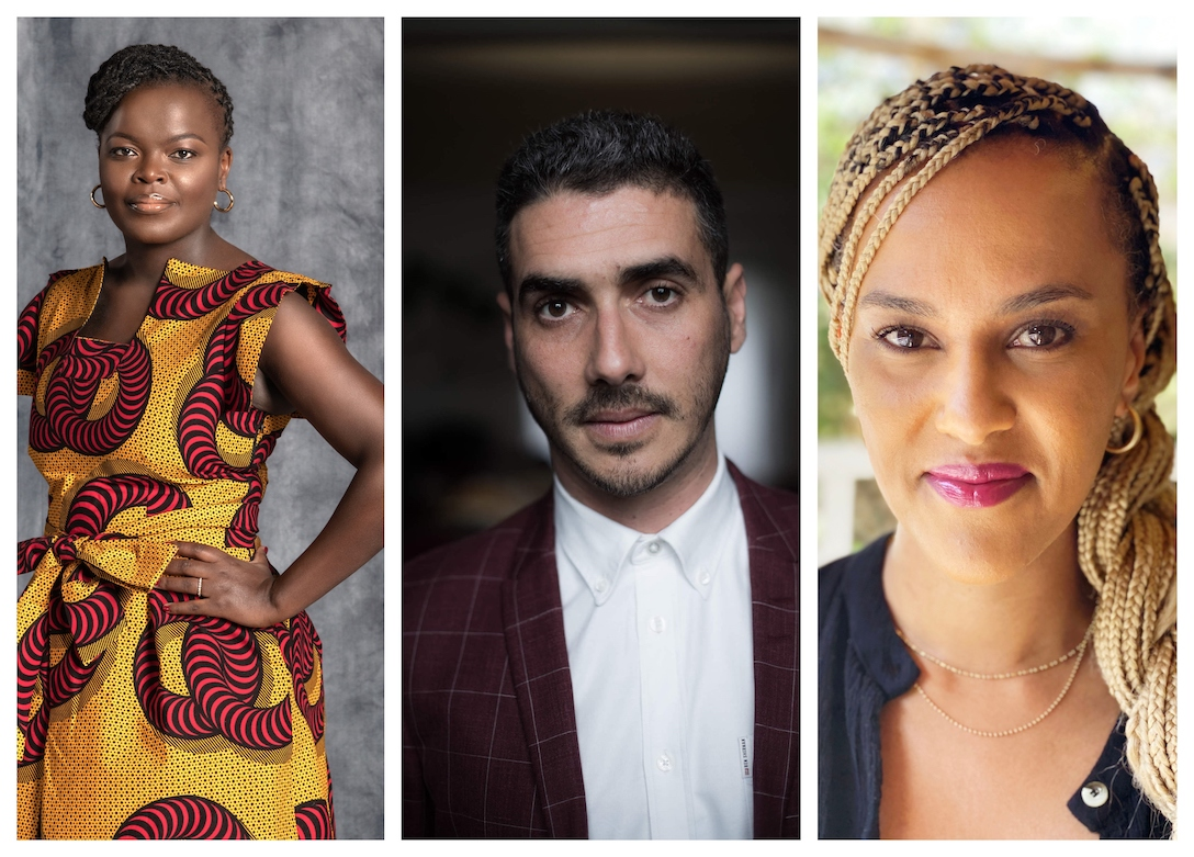 Netflix Realness Institute - Realness Institute Partners Netflix to Launch Content Dev Lab for African Writers