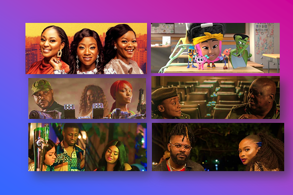 Nollywood movies in December 2020 1 - 7 Nollywood Titles Set to Clash For Box Office December 4th & 11th 2020