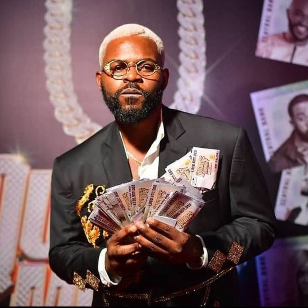 """129715892 1320440521643951 2416315412664176169 n - Everything About """"Falz The Bahd Guy"""" Debut Lead Feature - Quam's Money"""