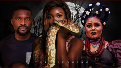 "idia as nneka the pretty serpent 390x220 - ""Nneka The Pretty Serpent"" Pulls N6.58 Million Opening with Friday Theatrical Loss"
