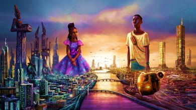 """iwaju disney series sci fi 390x220 - """"Iwaju"""" Sci - Fi Series Developed by Kugali to debut on Disney Plus"""