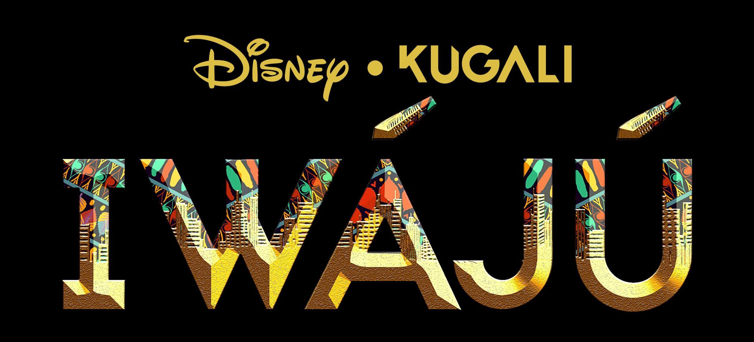 "iwaju logo scaled - ""Iwaju"" Sci - Fi Series Developed by Kugali to debut on Disney Plus"