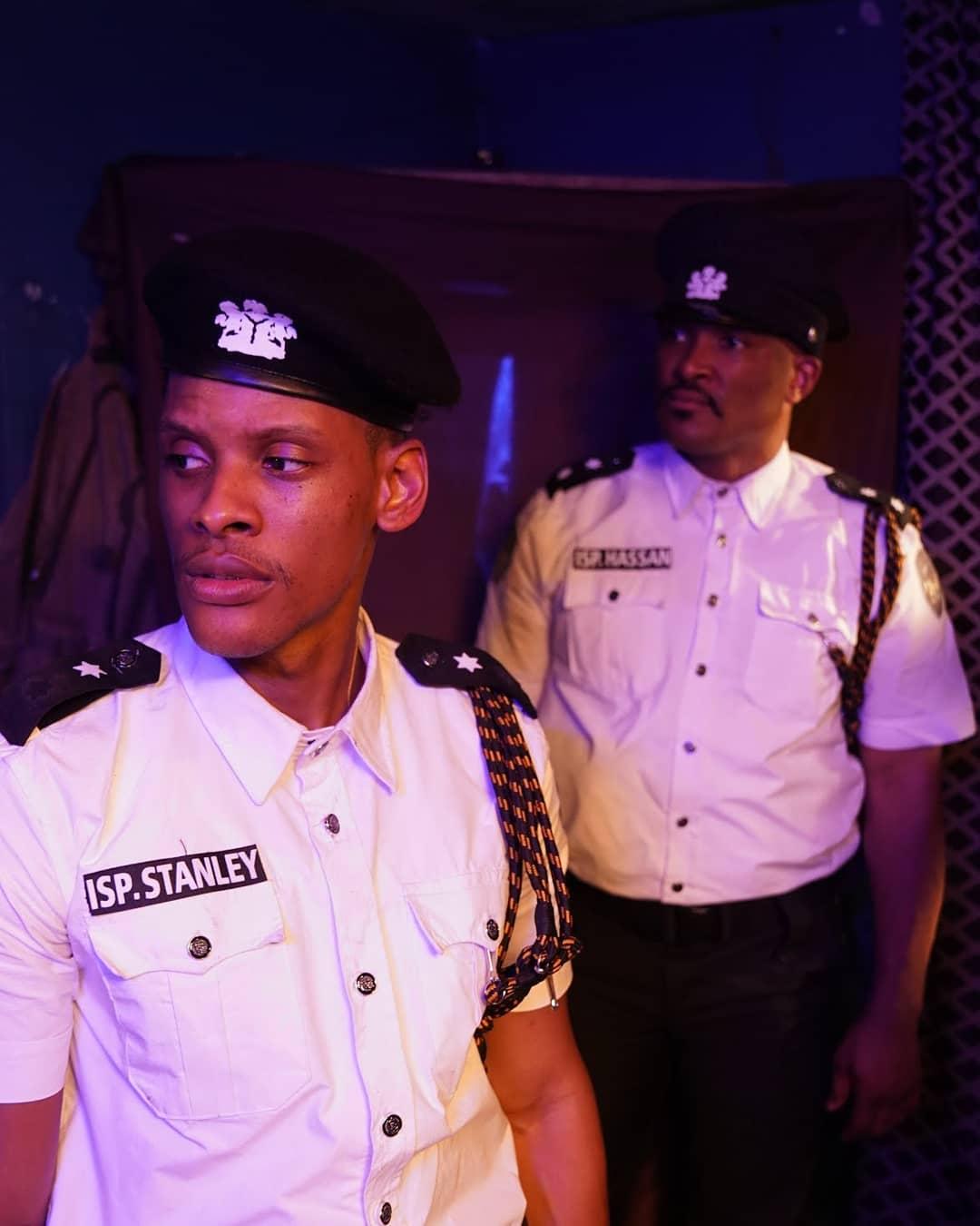 """93109294 218961276206751 371456364013626313 n1 - Babatope Seyi on Making a Nigerian Crime Thriller """"Sanitation Day"""""""