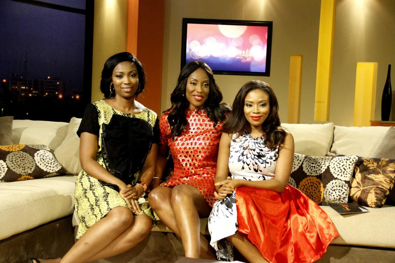 Moments with Mo 2 scaled 1 - Ebony Life TV Exits DSTV Air Waves 7 Years Later. Why?