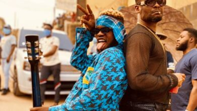 "instagramphotodownload.com Kayode Kasum 390x220 - Kayode Kasum and Vincent Okonkwo's Duo Movie Collaboration – ""PONZI"""