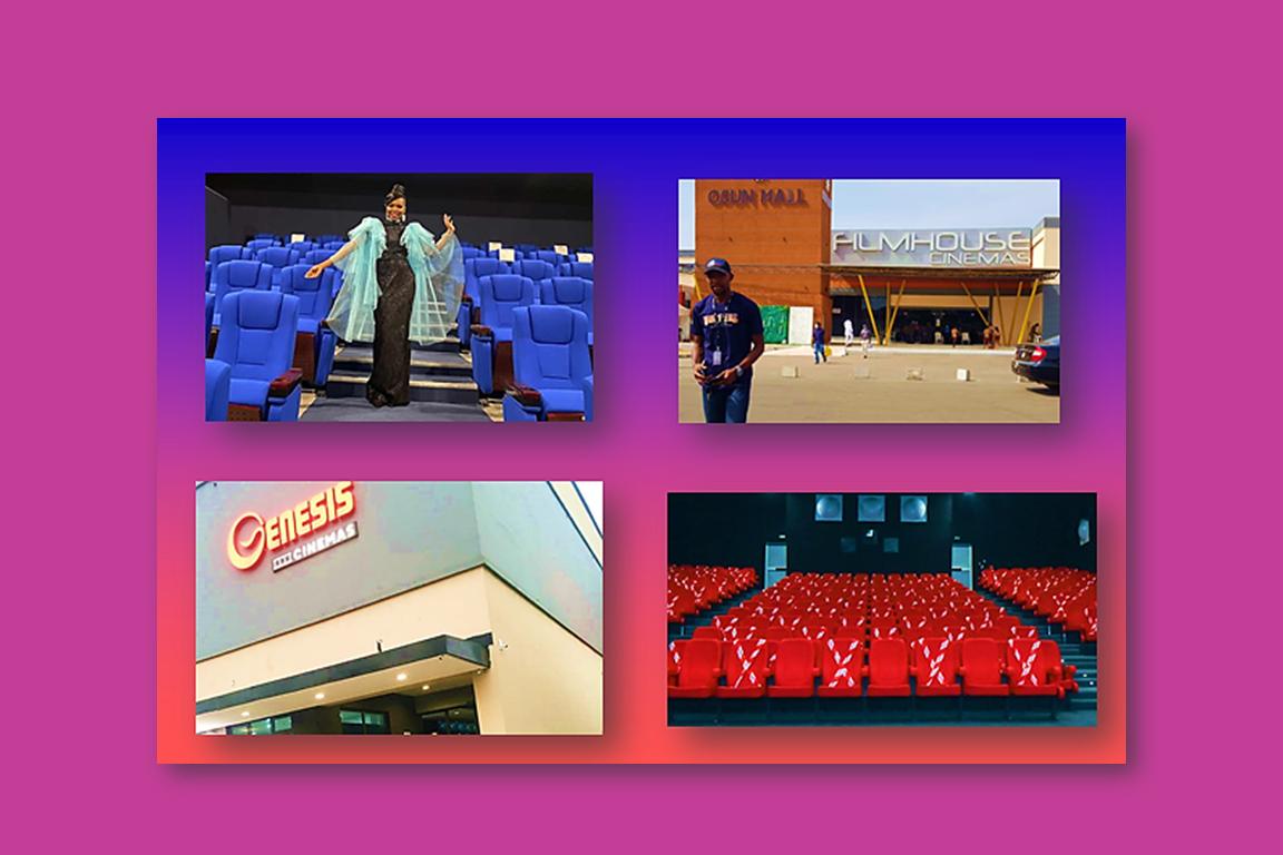 nigerina cinemas in 2021 - 8 New Nigerian Cinema Locations To Spot In 2021