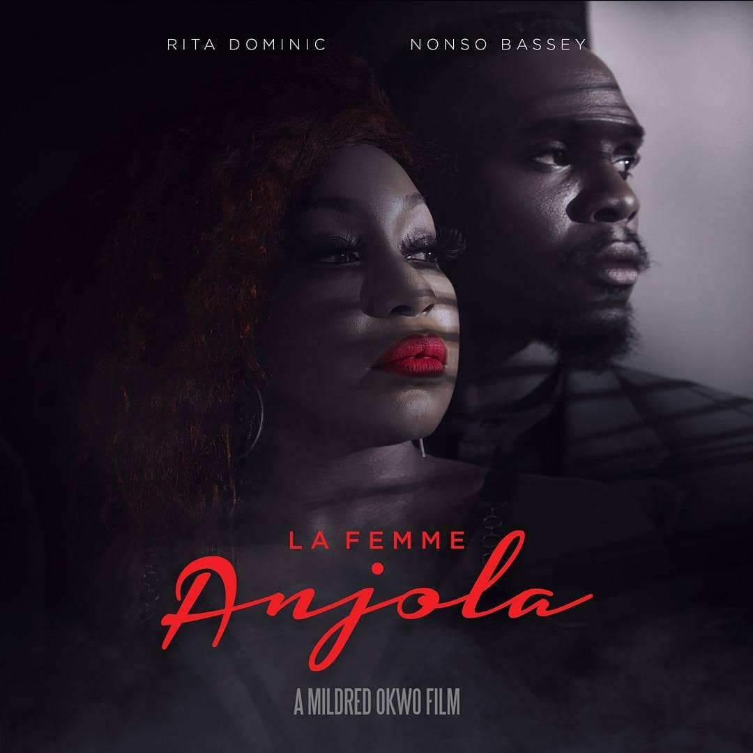 """152891013 2772713646374153 2423834506840773303 n - Everything About """"La Femme Anjola"""" Finally Coming Out March 19th"""