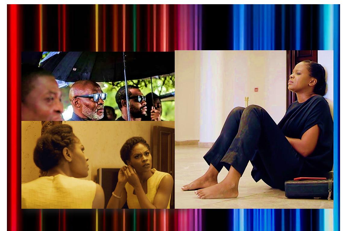nigerian movies on netflix - 9 Nigerian Titles To Stream on Netflix Naija From April 2021