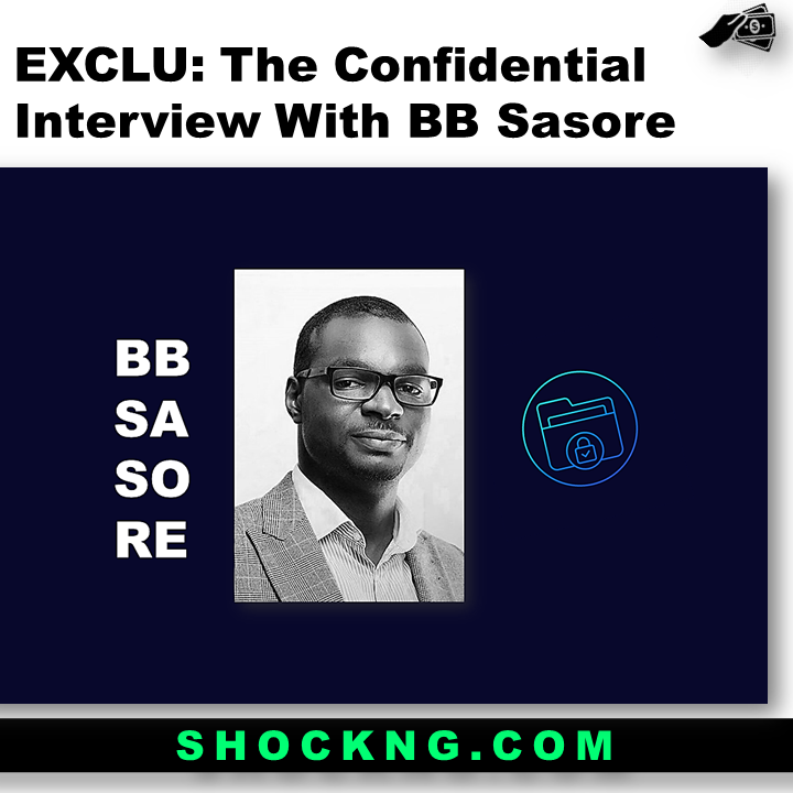 The Confidential Interview With Bodurin Sasore Director of God Calling - EXCLUSIVE: The Confidential Interview With Bodurin Sasore