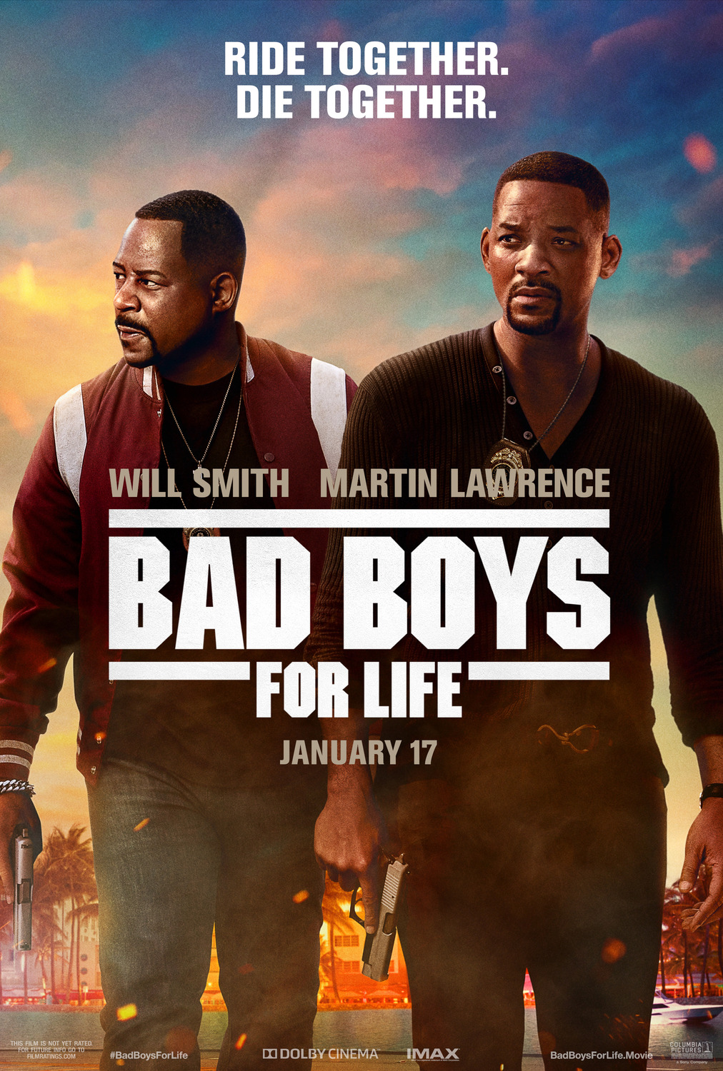 bad boy poster - Nigerian Box Office: When is the Best Month to Release your Big Budget Film?
