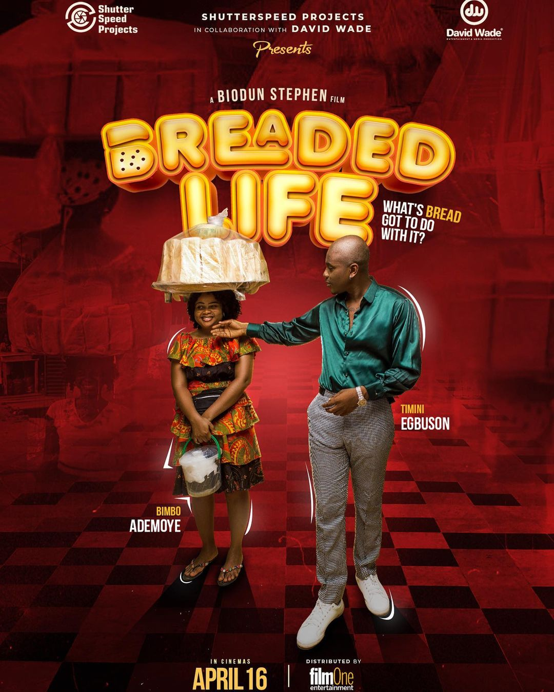 164066815 817281072331699 8405532648337590967 n - Breaded Life Finally Lands Top Box Office Spot, Delivers N20.52 Million 2nd Week Run