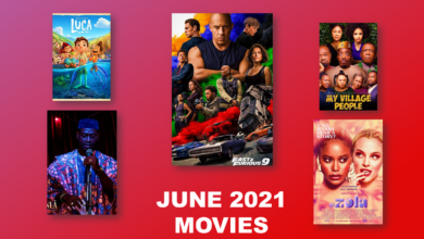 June 2021 blockbuster Movies 390x220 - The June 2021 Blockbuster Titles On Our Radar
