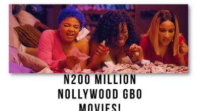 above 200 million nollywood gbo movies 390x220 - Above N200 Million Nollywood GBO Movies