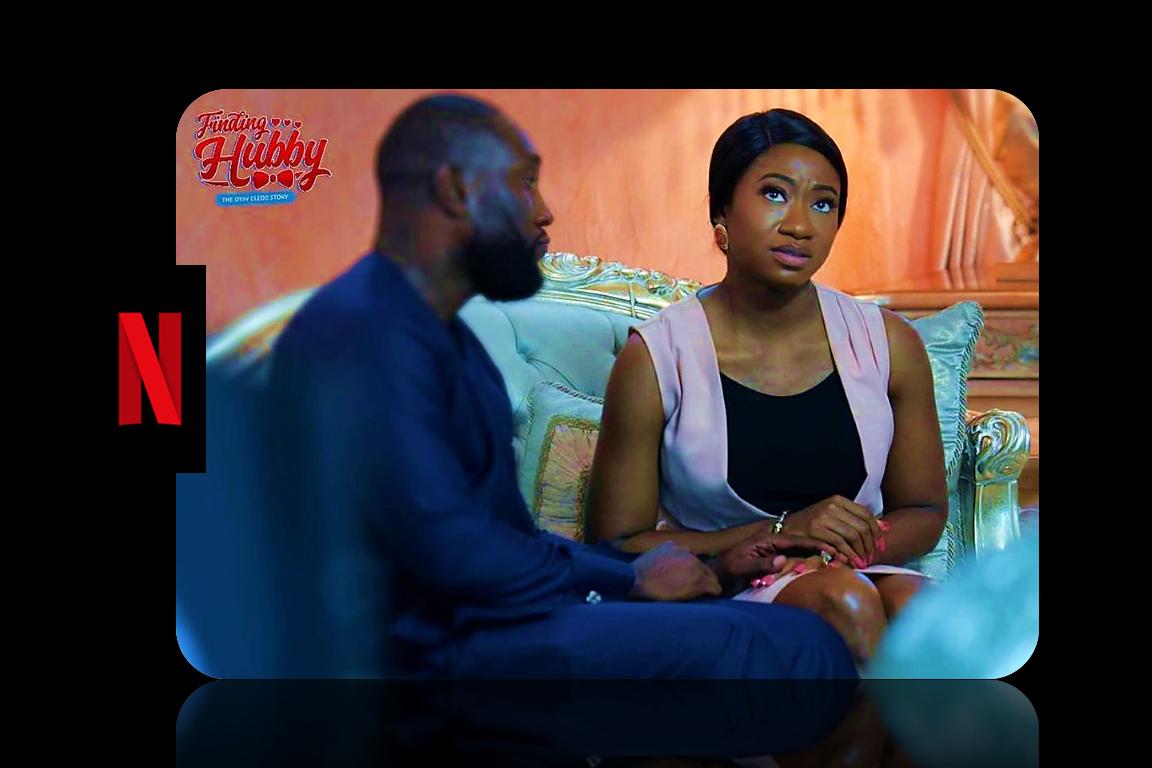 6 Nigerian Titles To Stream on Netflix Naija From July 2021 - 6 Nigerian Titles To Stream on Netflix Naija From July 2021