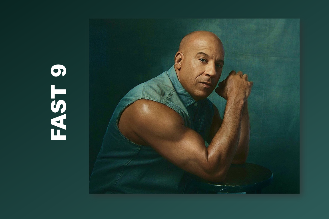 Nigerian box office fast 9 makes N200 Million - Vin Diesel's Furious 9 is the 1st Title Smash Hit of 2021 to Cross N200M Milestone