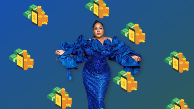 Nigerian Box Office is Toyin Abraham bankable at the box office 390x220 - How Bankable is Toyin Abraham at the NGN Box Office?