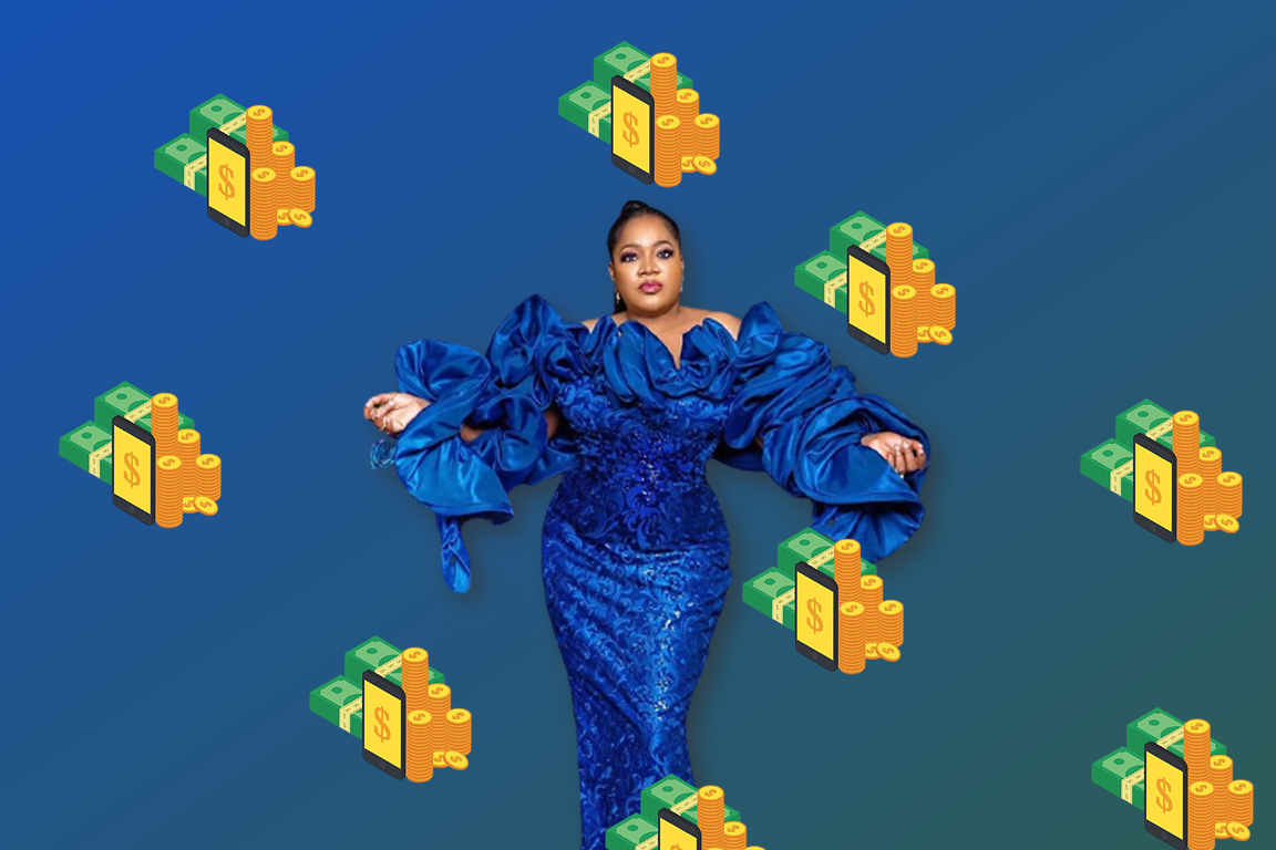 Nigerian Box Office is Toyin Abraham bankable at the box office - How Bankable is Toyin Abraham at the NGN Box Office?